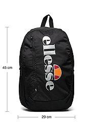 Ellesse - EL LERMU BACKPACK - sacs a dos - black - 4
