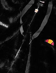 Ellesse - EL GIOVANNA JACKET - sports jackets - black - 2