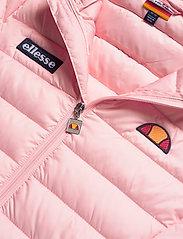Ellesse - EL LOMPARD - sports jackets - light pink - 3