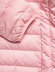 Ellesse - EL LOMPARD - sports jackets - light pink - 4