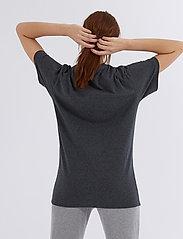Ellesse - EL ALBANY - t-shirts - grey marl - 3