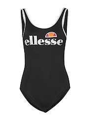 black Lilly Swimsuit  Ellesse  Badedrakter - Dameklær er billig