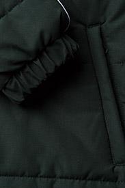 Ellesse - EL ANTONELLA - kurtki puchowe - darkest spruce - 5