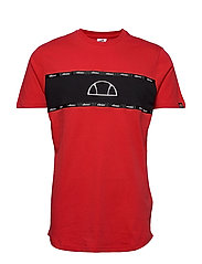 EL SESIA TEE - RED