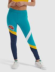 Ellesse - EL BAXTER LEGGING - leggings - blue - 0