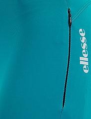 Ellesse - EL BAXTER LEGGING - leggings - blue - 4