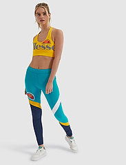 Ellesse - EL BAXTER LEGGING - leggings - blue - 5
