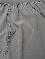 Ellesse - EL PIZZANO SHORT - spodenki treningowe - dark grey - 2