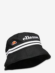 Ellesse - EL LORENZO - bucket hats - black - 0