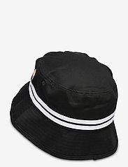 Ellesse - EL LORENZO - bucket hats - black - 1