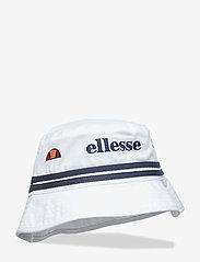 Ellesse - EL LORENZO - bucket hats - white - 0