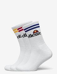 Ellesse - EL PULLO - tavalliset sukat - white - 0