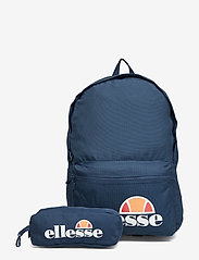 Ellesse - EL ROLBY - trainingstassen - navy - 5