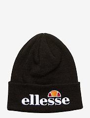 Ellesse - EL VELLY BEANIE - mutsen - black - 0