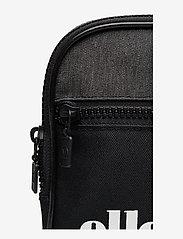 Ellesse - EL TEMPLETON - crossbody bags - black - 3