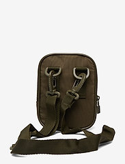 Ellesse - EL TEMPLETON - crossbody bags - khaki - 1