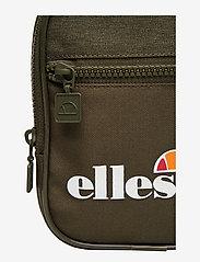 Ellesse - EL TEMPLETON - crossbody bags - khaki - 3