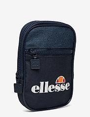 Ellesse - EL TEMPLETON - crossbody bags - navy - 2