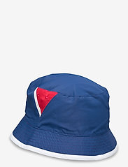 Ellesse - EL NANDAL REVERSIBLE BUCKET HAT - bucket hats - yellow - 1