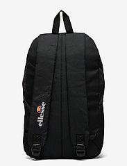 Ellesse - EL LERMU BACKPACK - sacs a dos - black - 1