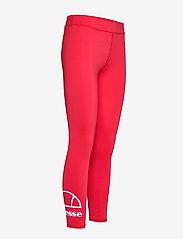 Ellesse - EL BONIFACIO - leggings - pink - 2