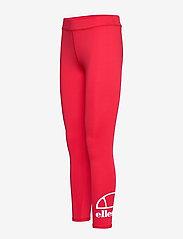 Ellesse - EL BONIFACIO - leggings - pink - 3