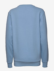 Ellesse - EL AGATA SWEATSHIRT - bluzy - light blue - 2