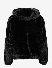 Ellesse - EL GIOVANNA JACKET - sports jackets - black - 1