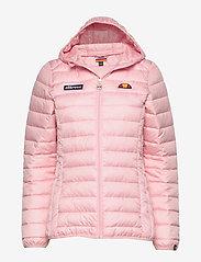 Ellesse - EL LOMPARD - sports jackets - light pink - 0