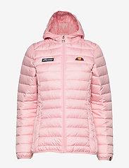 Ellesse - EL LOMPARD - sports jackets - light pink - 1
