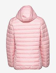 Ellesse - EL LOMPARD - sports jackets - light pink - 2