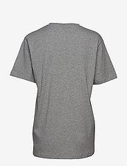 Ellesse - EL ALBANY - t-shirts - grey marl - 2
