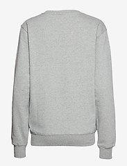 Ellesse - EL AGATA - sweatshirts - grey marl - 1