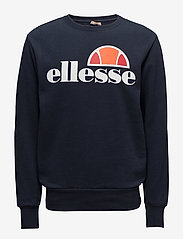 Ellesse - EL SUCCISO - svetarit - dress blues - 0