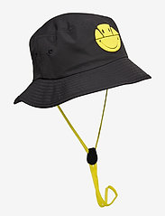 Ellesse - EL JOYELY BUCKET HAT - bucket hats - dark grey - 0