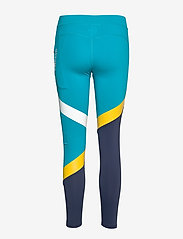 Ellesse - EL BAXTER LEGGING - leggings - blue - 2