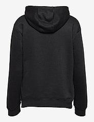Ellesse - EL ELCE OH HOODY - hoodies - black - 1