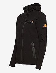 Ellesse - EL CERESA FZ HOODY - hoodies - black - 2