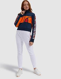 EL SHELDO 1/2 ZIP TOP - sweatshirts - navy