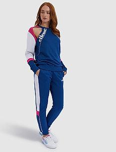 EL MAURA SWEATSHIRT - sweatshirts - blue