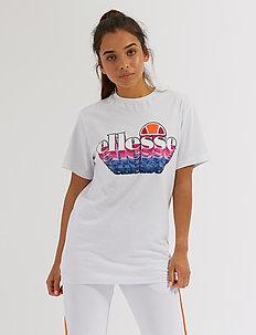EL ZINGHA TEE - bedruckte t-shirts - white