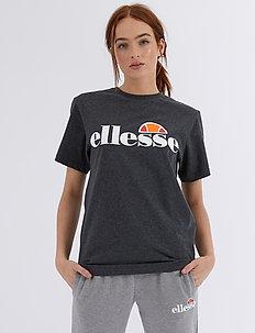 EL ALBANY - logo t-shirts - ath grey