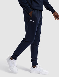 EL BERTONI TRACK PANT - sweatpants - navy