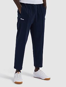 EL DODGES TRACK PANT - sweatpants - navy