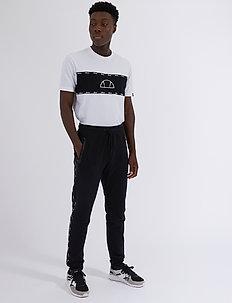 EL SAVIO JOG PANT - sweatpants - black