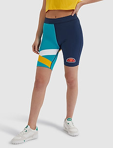 EL BACALL CYCLE SHORT - cycling shorts - navy