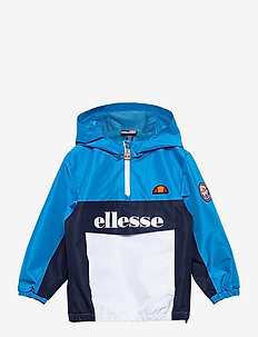 EL GARINOS INF JACKET - vindjakke - blue/white