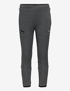 EL TELIO INF TRACK PANT - sweatpants - dark grey marl