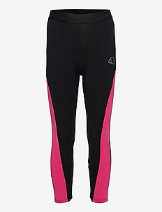 EL MELINTA INF LEGGING - leggings - black