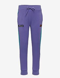 EL MELBA INF TRACK PANT - sweatpants - purple